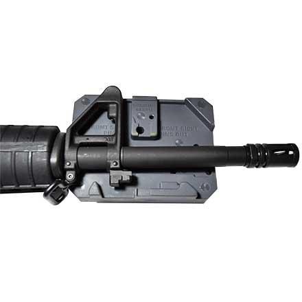 Delta Series Ar Armorer S Bench Block By Wheeler