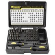 Deluxe 89 Piece Professional Gunsmithing Screwdriver Set