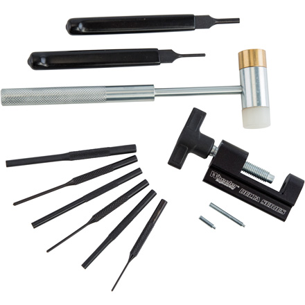 Delta Series AR 15 Roll Pin Install Tool Kit