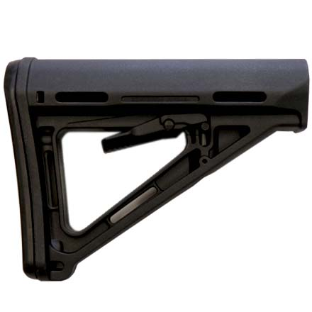 Magpul MOE Carbine Stock Black for AR-15 (For Mil-Spec Buffer Tube)