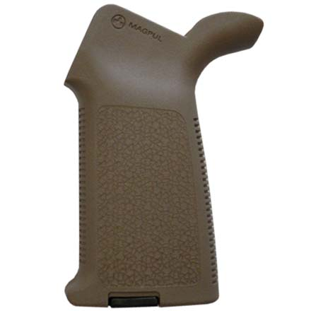 Magpul MOE Grip Dark Earth for AR-15