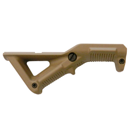 Magpul Angled Fore Grip Dark Earth for AR-15