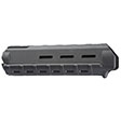 Magpul MOE Midlength Forend Handguard Black for AR-15