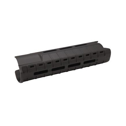 MOE SL Hand Guard Carbine-Length - AR-15/M4 Black