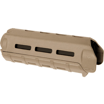 MOE M-LOK Flat Dark Earth Hand Guard Carbine - AR-15/M-4