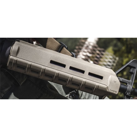 Magpul M-LOK Midlength Forend Handguard Black for AR-15