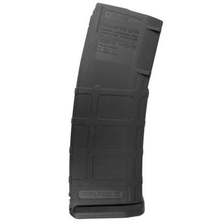 Image for Magpul PMAG Polymer 30 Round Magazine Black