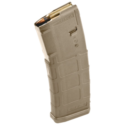 Image for Magpul PMAG Polymer 30 Round Magazine Dark Earth