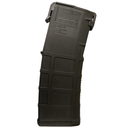 Magazine For Ruger Mini-30 7.62x39mm Black Polymer 20 Rounds