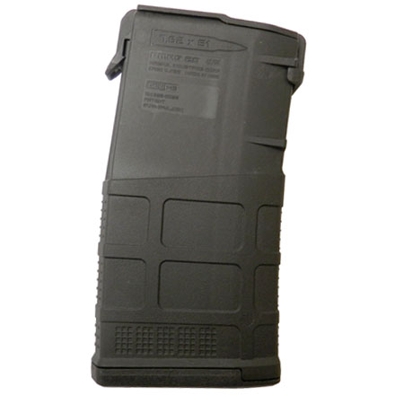 Magpul Sand PMAG 20LR .308/7.62x51mm 20-Round Magazine SR-25/DPMS/OBR  (MAG291-SND) - iNeedMoreGear