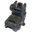 Magpul MBUS Flip Up Rear Sight Black for AR-15