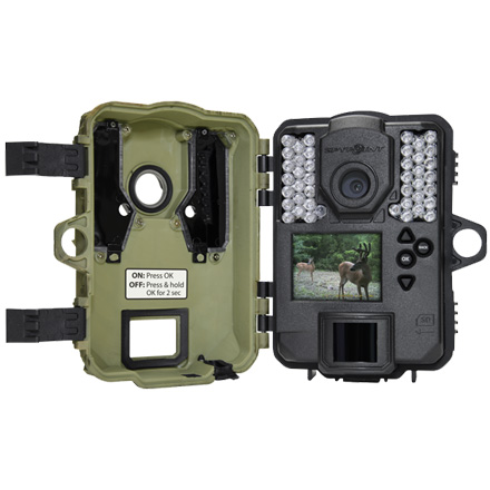 Spypoint Force 11 D Trail Camera 11MP 42LED With Viewing Screen