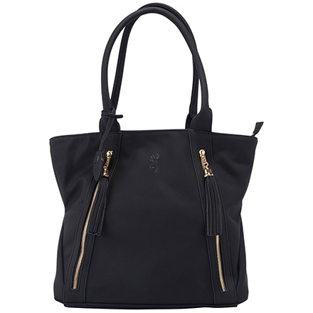 Browning Alexandria Handbag Black