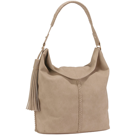 Browning Ashley Concealed Carry Handbag Tan