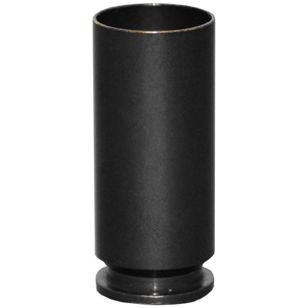 Image for 10mm Black Nickel Brass 250 Count (Bulk Breakdown)