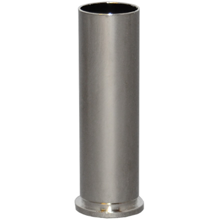Image for 357 Mag Nickel Brass 250 Count (Bulk Breakdown)