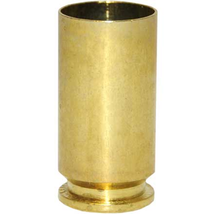 Factory NEW 40 S&W Unprimed Brass GBW Headstamp Bulk Breakdown 100 Count