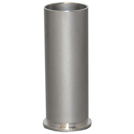 Image for 44 Mag Nickel Brass 250 Count (Bulk Breakdown)
