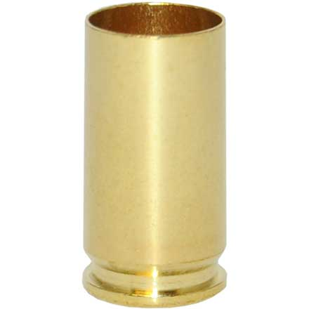 Factory NEW 9mm Unprimed Brass GBW Headstamp Bulk Breakdown 500 Count