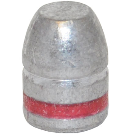 Image for 44 Special Rim Rock Lead Bullets.430 Diameter 200 Grain Round Nose Flat Point 250 Count