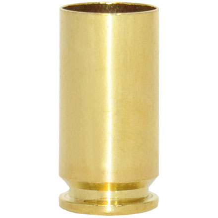 Image for Factory NEW Primed 40 S&W  Brass with GBW Headstamp 500 Count (Bulk Breakdown)