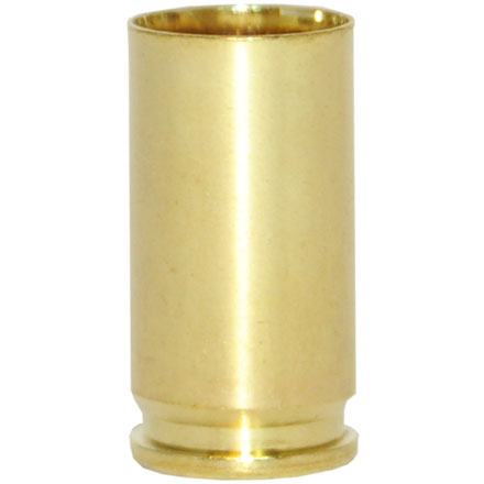 Factory NEW Primed 9mm Brass with GBW Headstamp Bulk Breakdown 500 Count