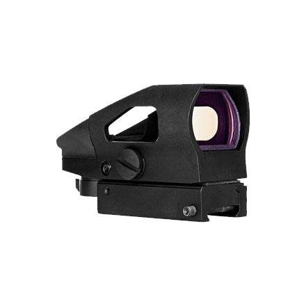 Reflex Sight V4 4 Reticle (Red, Green)