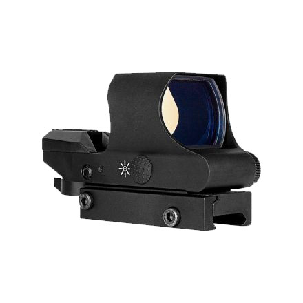 Reflex Sight V5 4 Reticle (Red)
