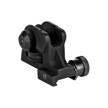 AR Match Rear Sight