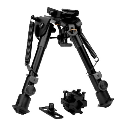Compact Bipod (Smooth Legs)