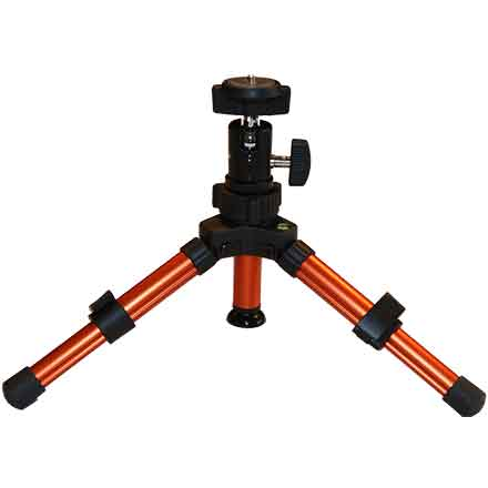 LabRadar Table Mount Mini Tripod For LabRadar