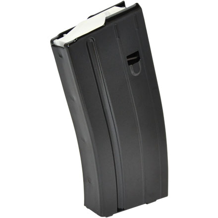 Image for E-Lander AR-15  Steel 7.62x39 Magazine 17rd