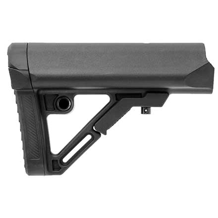 UTG Pro AR15 Ops Ready S1 Mil-Spec Stock Only Black