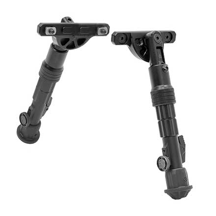 UTG Recon Flex M-LOK Bipod Center Height 5.7