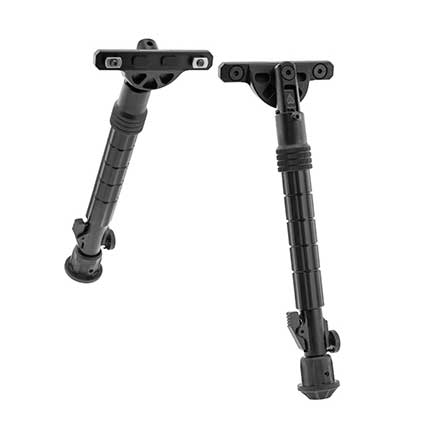 UTG Recon Flex M-LOK Bipod Center Height 8