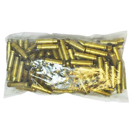 300 ACC Blackout Once Fired Brass 100 Count Raw Unwashed