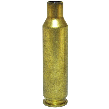 6.5 Creedmoor Once Fired Brass 100 Count Raw Unwashed