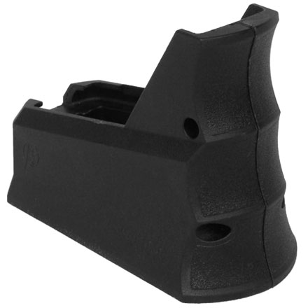 Rhino R-23 Magwell Funnel and Grip Black