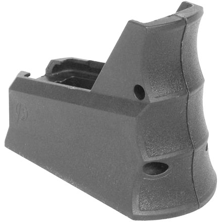 Rhino R-23 Magwell Funnel and Grip Grey