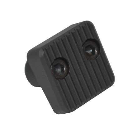 TCB-31 Tactical Combat Button Black
