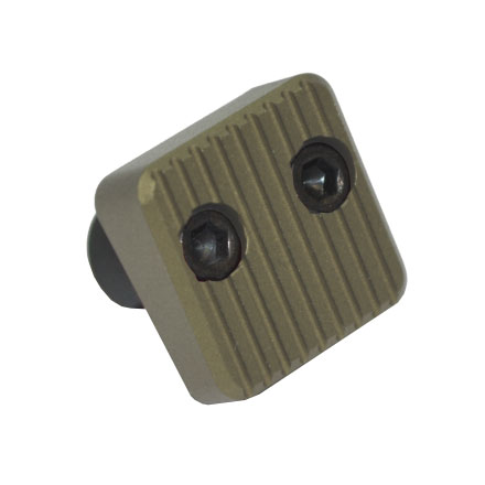 TCB-31 Tactical Combat Button OD Green