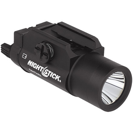 Xtreme Lumens Tactical Weapon Mounted Metal Light With Strobe 850 Lumens