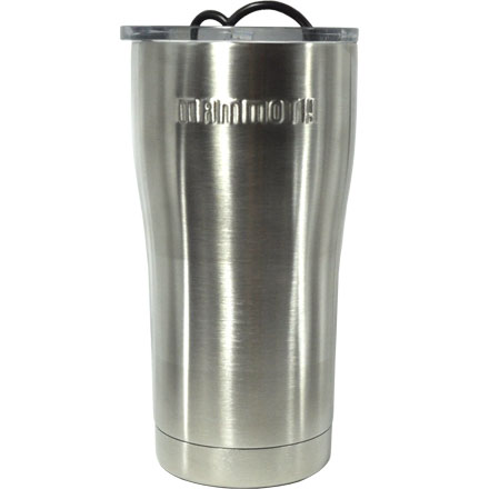 Mammoth 20 oz Rover  Stainless Steel Tumbler