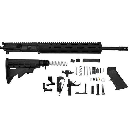 "Image for Radical Firearms 5.56 AR-15  16"" Free Float Rifle Kit with 12"" FGS MOE Compatible Rail"