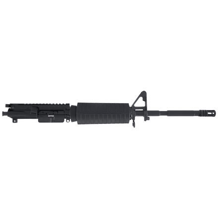 "Image for BCA Brown Bear II 16"" .223 Wylde Complete AR-15 Upper Assembly"
