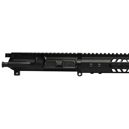 "BCA URSID Upper 16"" .223 Wylde  15"" Keymod  1in 8 Parkerized 4150 M4 Barrel"