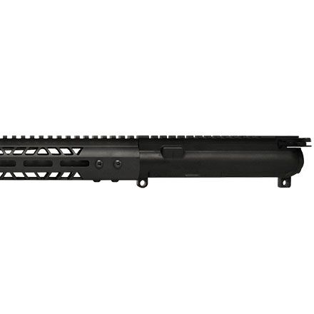 "BCA 18"" .224 Valkyrie Upper  15"" MLOK  1in 7 Parkerized 4150 M4 Barrel"