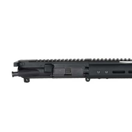 "BCA .300 Blackout 16"" Barrel With 15"" MLOK Rail 1 in 7 Parkerized Complete Upper Assembly"