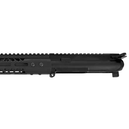 "BCA .458 Socom 16"" Barrel With 15"" MLOK Complete Upper Assembly"