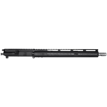 "Image for BCA Andean Bear AR-15 16"" Stainless Steel 5.56 Complete Upper  with 15"" Light Weight Keymod Rail"